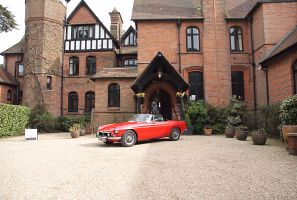 New Forest. Where to Stay?  News Photo