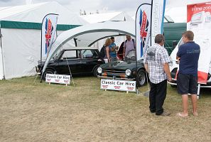 New Forest Show Report News Photo