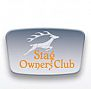 Stag Owners Club Logo