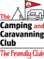The Camping and Caravanning Club Privilege Scheme Logo