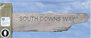 The South Downs Way Logo