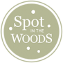 Spot in the Woods Logo